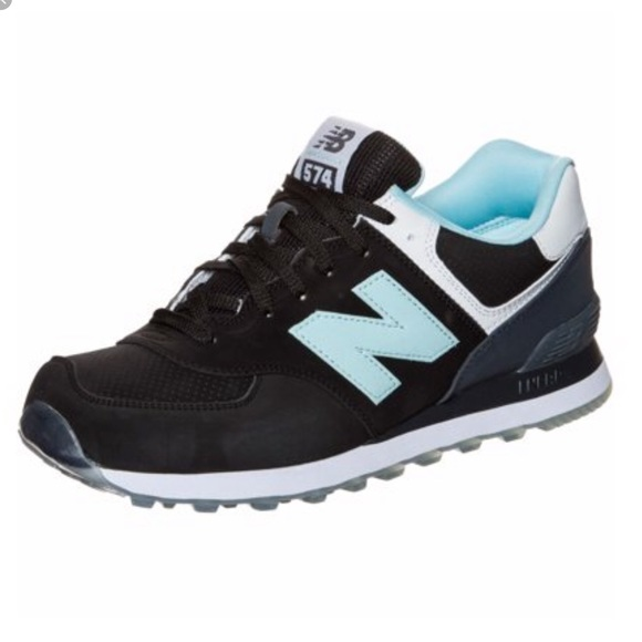 new balance women's wl574 state fair running shoe